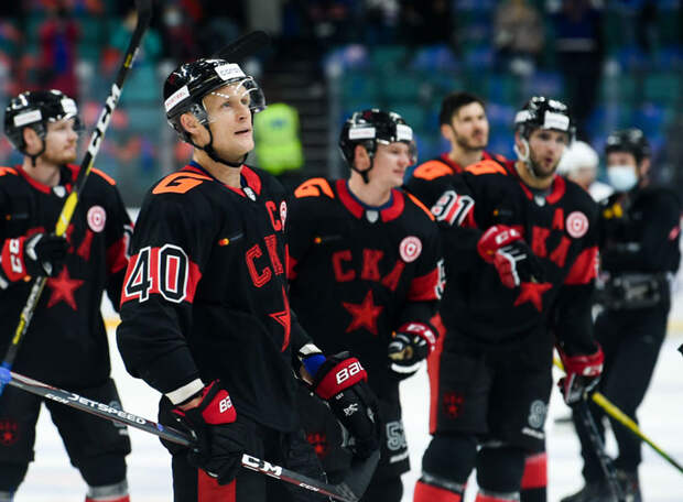 Алексей ДЕМЕНТЬЕВ: Под Гусева и других российских игроков не будет никто подстраиваться в Северной Америке. Это не Россия, где всем рады