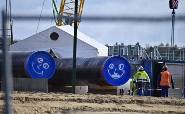 «В очередь, сукины дети!»: в дверь «Газпрома» постучатся европартнёры