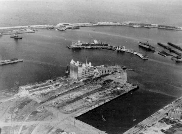 Самая страшная трагедия советского военно-морского флота