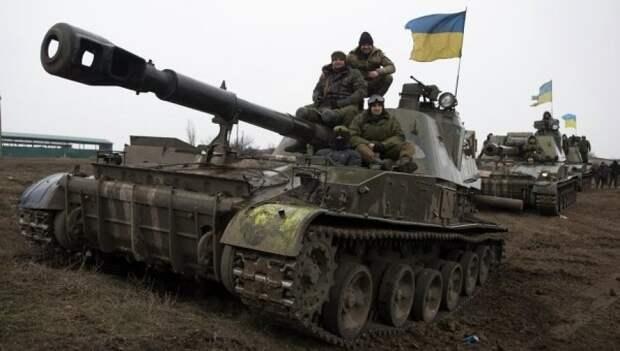 Сивков об операции «рассечения» Донбасса: «И хочется, и колется, и мамка не велит»