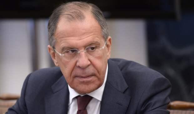 Лавров: Необходимо сотрудничать сСаудовской Аравией врамках ОПЕК+