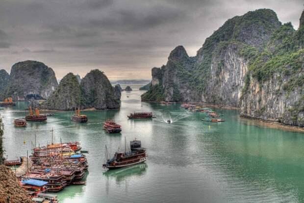 10 жарких стран, в которые лучше всего ехать в отпуск зимой