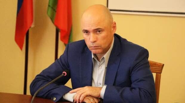 Липецкий губернатор обратил внимание Совфеда на ДТП с участием сенатора Королева