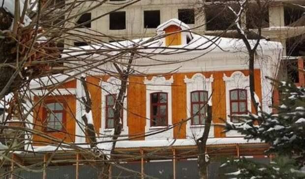 Власти Башкирии выкупят «Дом Соловьевых» с музеем полярников за 52,6 млн рублей