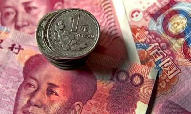 Украина лишается ключевого спонсора в лице Китая