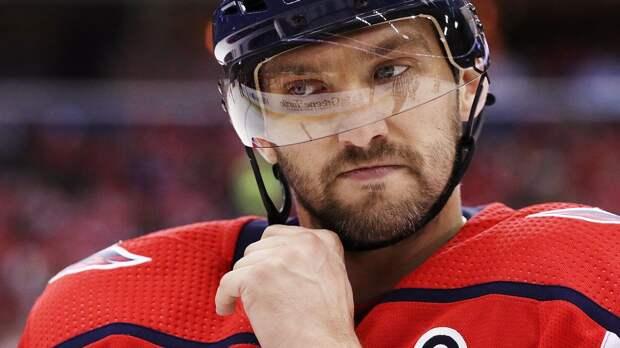 Овечкин возглавил рейтинг потенциальных свободных агентов следующего лета по версии The Hockey News