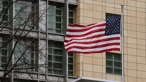 Посольство США в Багдаде подверглось атаке беспилотников