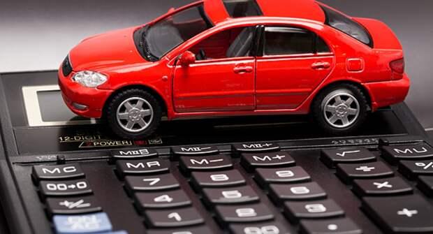 Белгородских льготников освободят от уплаты транспортного налога на авто, мощностью от 100 до 130 л.с.