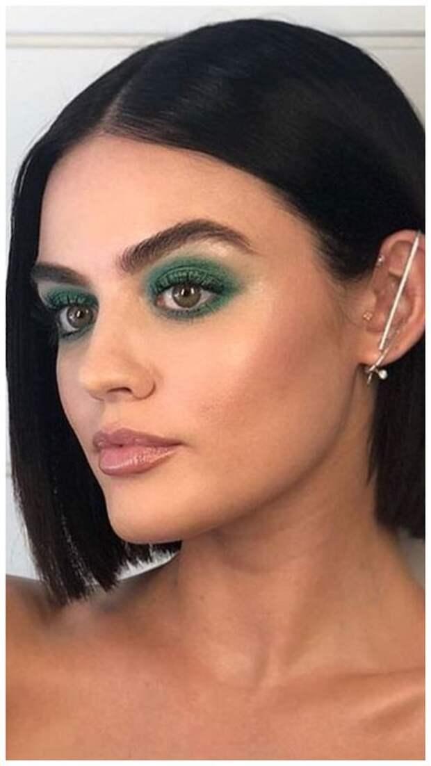 7 трендов макияжа лето 2021: обзор нюансов