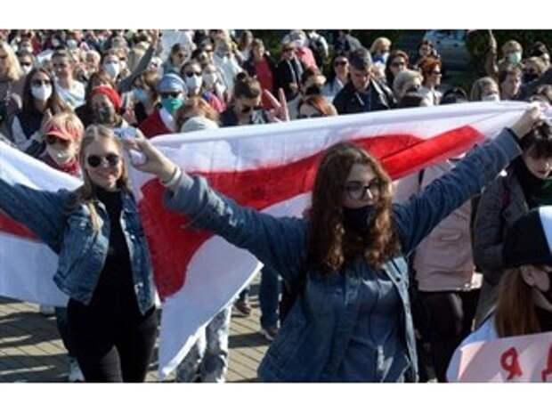 «Скиньте Лукашенко, и все – вы нищие»: взгляд украинцев на белорусский «майдан»
