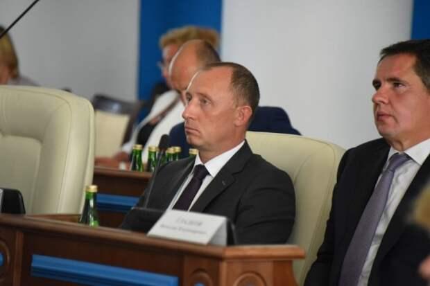 Замы Овсянникова и Развожаева воссоединились в Белгородской области