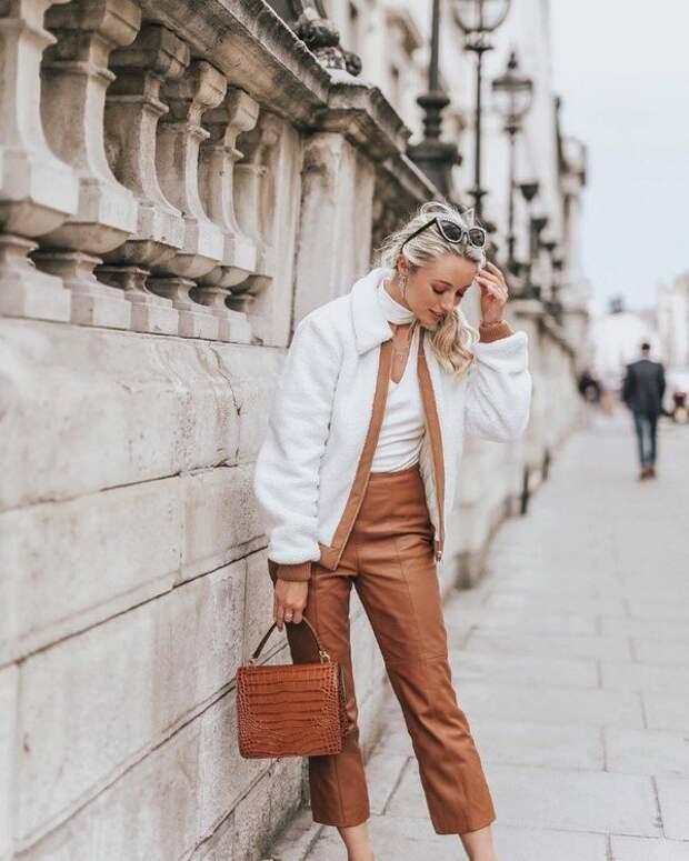 Модные весенние образы 2021: что носить весной на каждый день
