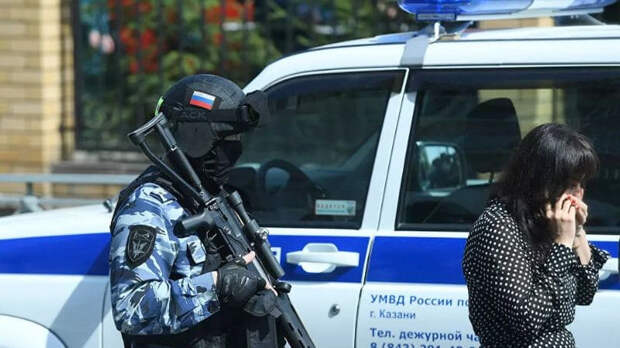 В Казани отменили режим КТО