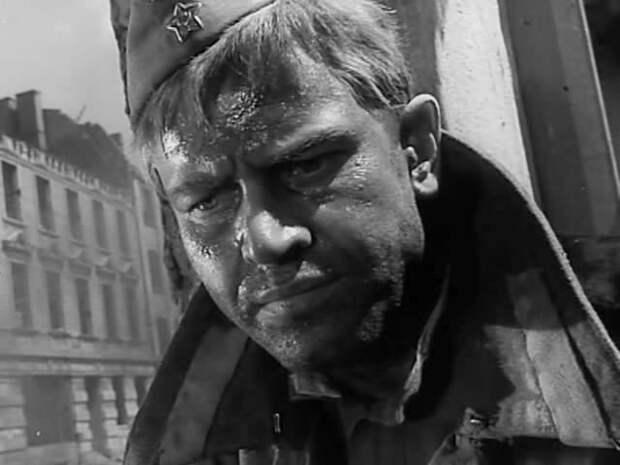 Виктор Авдюшко снимался до последнего вздоха