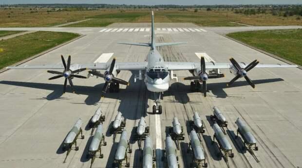Русское оружие, которое вызывает ужас - американское издание о наших ракетах и самолетах