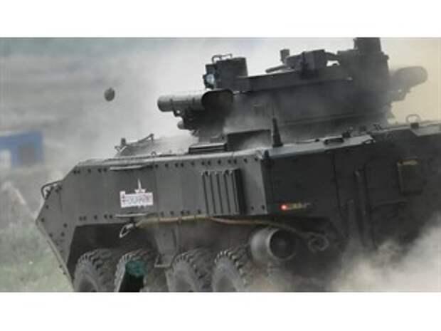 """""""Будет быстрее """"Арматы"""": над каким новым танком работают в России"""