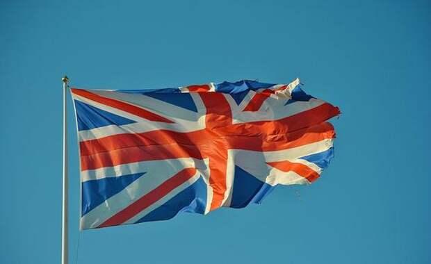 В Великобритании обвинили службу внешней разведки России в кибератаках