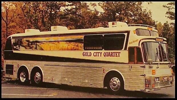 Gold City Quartet 05 Eagle