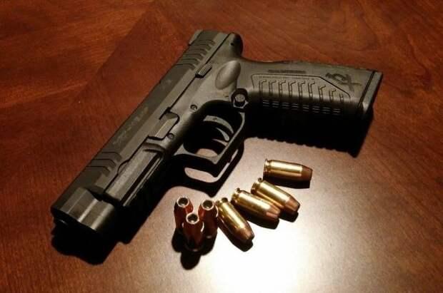 ГД вводит штрафы за нарушение требований в сфере надзора за оборотом оружия