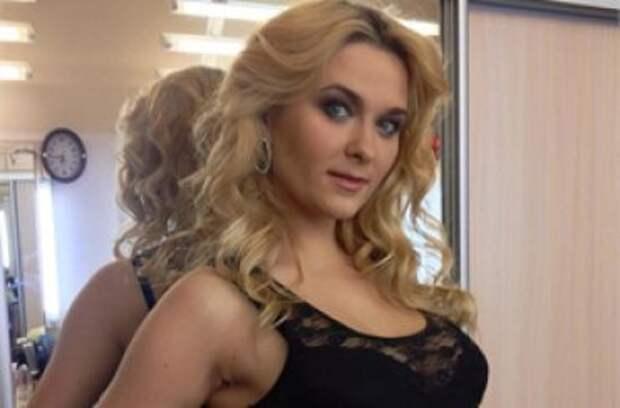 Украинская журналистка хочет стать депутатом, чтобы заниматься сексом на трибуне Рады