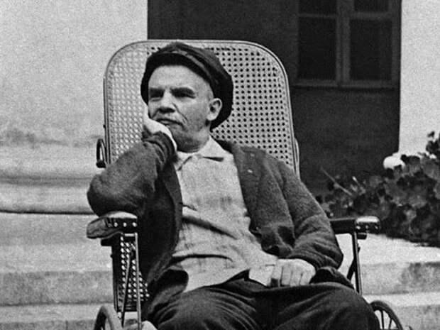 Владимир Ленин: главные тайны биографии «вождя» революции