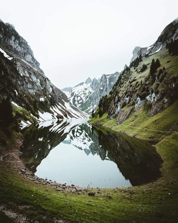Колоритные тревел-снимки Яна Гаурона