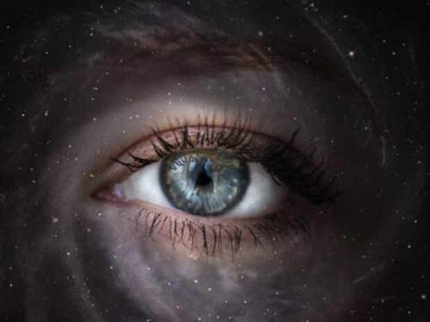Гимнастика для глаз, очищающая сознание и проясняющая разум...