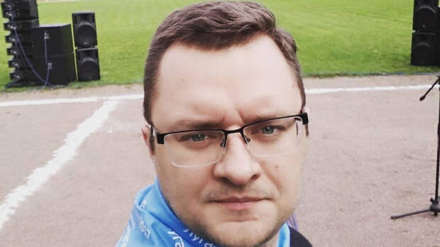 Комик Иван Половинкин обрушился на Моргенштерна с критикой