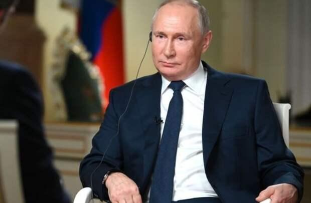 «Если хотите понять, послушайте»: Путин заставил американцев разочароваться в своих СМИ