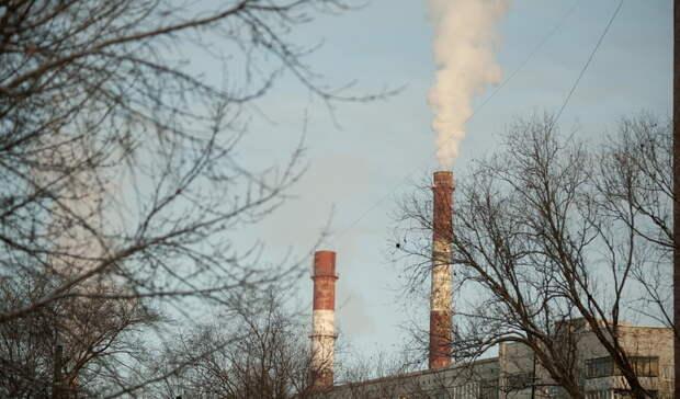 Прокуратура проверит жалобы оренбуржцев на загрязнение воздуха в регионе