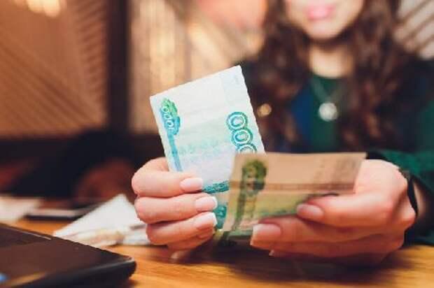 Повышенное детское пособие одобрили около 2 тысячам тамбовчан