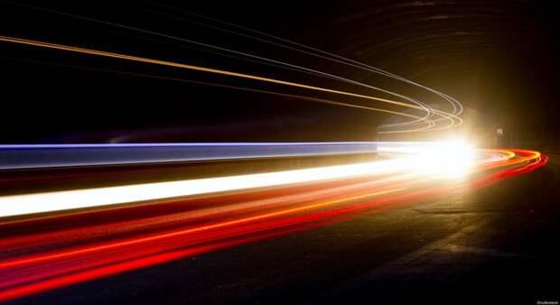 3 способа путешествовать со скоростью света
