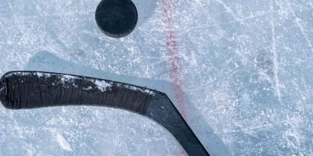 Сборные РФ и Финляндии сыграли в матче юниорского ЧМ