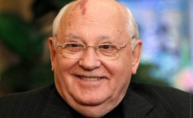 Горбачев оштурме Капитолия: Судьба США как государства под вопросом