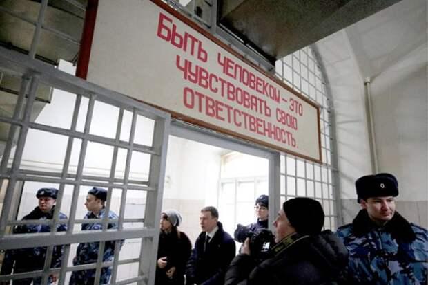 Почему чиновники перестали бояться тюрьмы