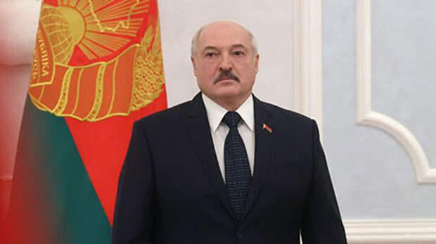 Лукашенко заявил о задержании группы лиц, которые планировали покушение на его детей