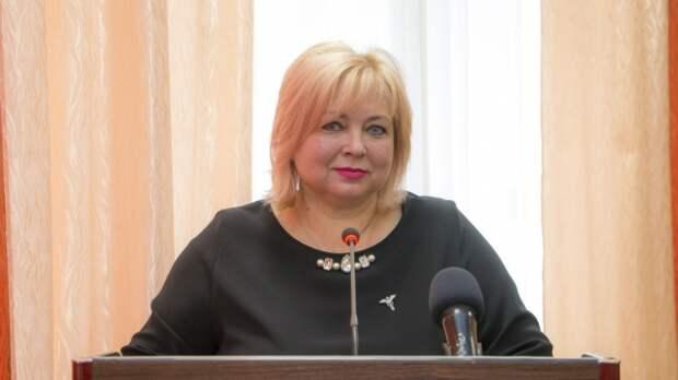Городской совет Керчи возглавила Майя Хужина