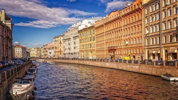 Опубликован список самых загадочных и необычных мест Петербурга