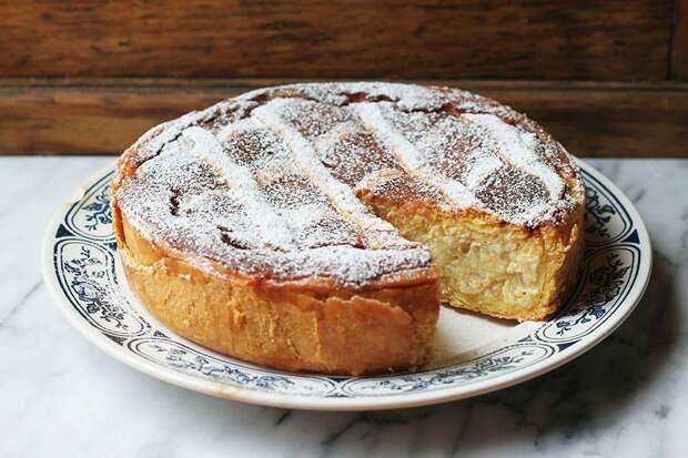 Вкусные пасхальные куличи – рецепты приготовления с фото