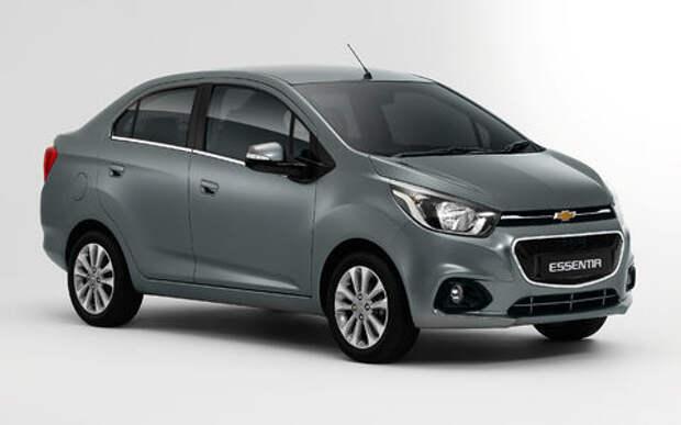 Капитуляция GM продолжается: объявлено об уходе с рынков Индии и Южной Африки