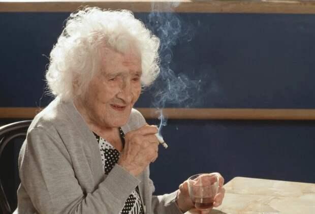 Обман века: старейшая женщина планеты могла быть дочерью той, за кого себя выдавала