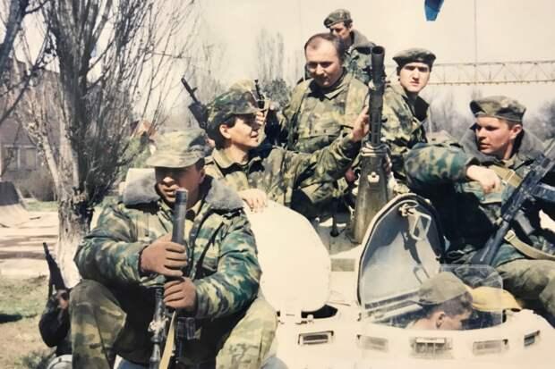 30 лет назад Сергей Шойгу возглавил Российский корпус спасателей
