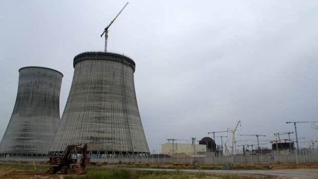 Минэнерго Белоруссии заявило о готовности экспортировать электричество с БелАЭС
