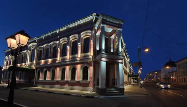 В выходные Тверской объединенный музей предлагает укрыться от дождя на занятиях и мастер-классах