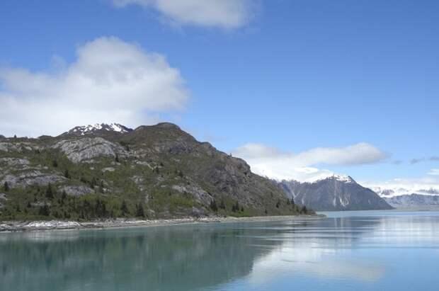 На Аляске обнаружили останки погибших в авиакатастрофе 1952 года