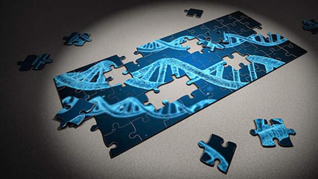 Генетика таланта