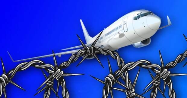 ✈️ «Аэрофлот» придумал уловку, как возить россиян за границу