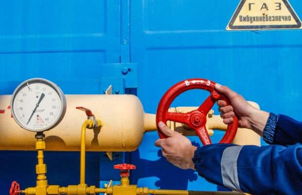 В Киеве опасаются демонтажа Газпромом трубопровода, ведущего на Украину