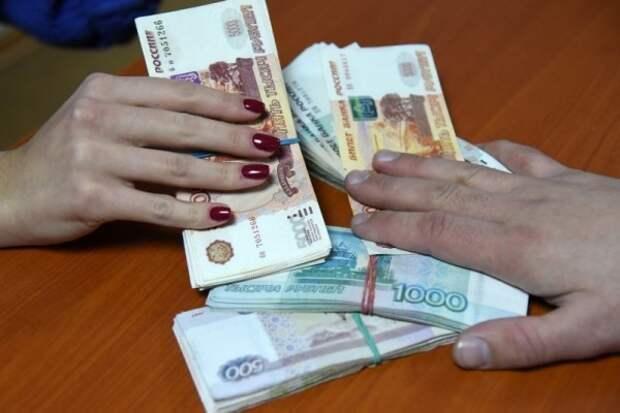 В Севастополе с 1 мая станет больше зарплата
