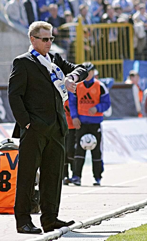Дикий легионер «Зенита» из Македонии: ругался с партнерами и тренером Петржелой, швырял теннисные ракетки в уток